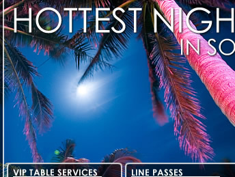 south beach miami nightclubs guest lists